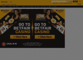 betfair.co.uk
