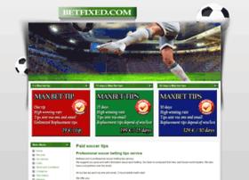 betfixed.com