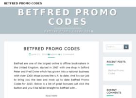 betfredpromocodes.co.uk