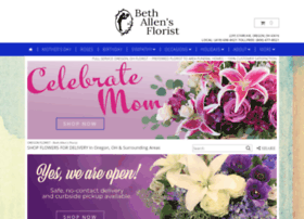 bethallensflorist.com