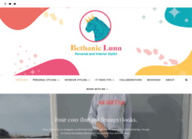 bethanielunn.com