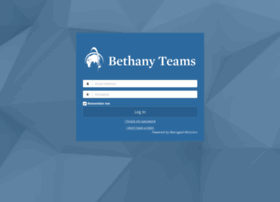 bethany.managedmissions.com
