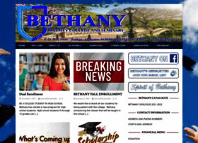 bethanybc.edu