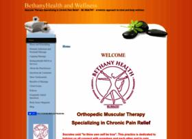 bethanyhealth.massagetherapy.com