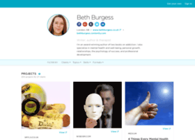 bethburgess.contently.com