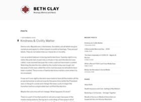 bethclay.com