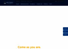 bethel.edu