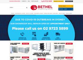 bethelshopfitting.com.au