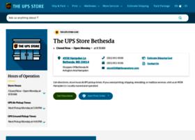 bethesda-md-0100.theupsstorelocal.com