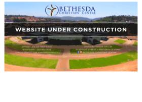 bethesda.org.za