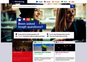 bethinking.org