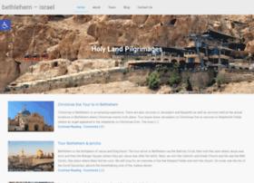 bethlehem-israel.info