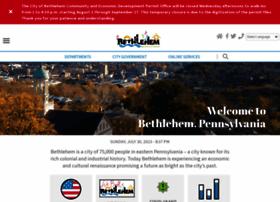 bethlehem-pa.gov