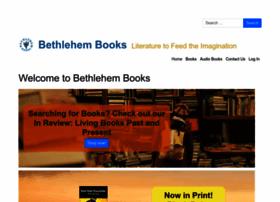 bethlehembooks.com