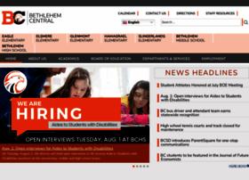bethlehemschools.org