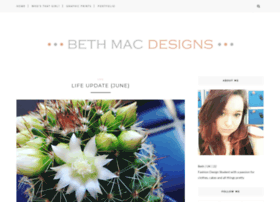 bethmacdesigns.blogspot.co.uk