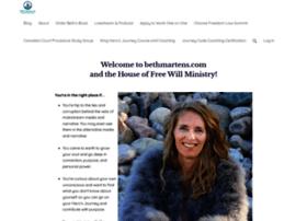 bethmartens.com