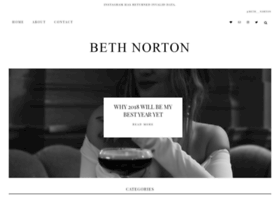bethnorton.co.uk