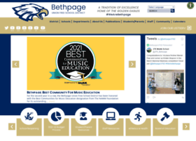 bethpagecommunity.com