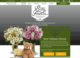 bethsflowersonline.com