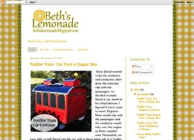 bethslemonade.blogspot.com