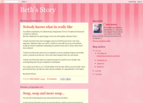 bethsstrokestory.blogspot.co.uk