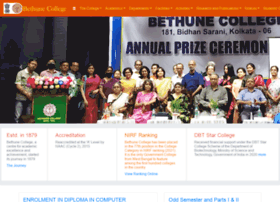 bethunecollege.ac.in