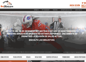 betmatraca.com