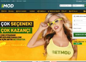 betmod.com
