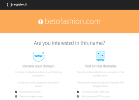 betofashion.com