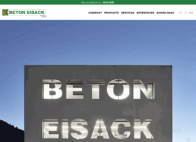 beton-eisack.it
