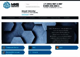 beton-mib.ru