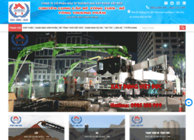 betongsongda.com