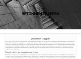 betonnen-trappen.be