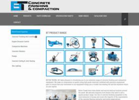 betontrowel.com