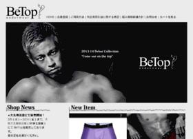 betop-jp.com