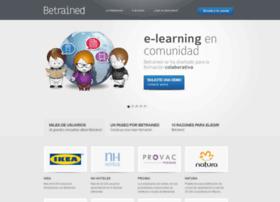 betrained.com