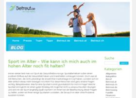 betreutblog.de