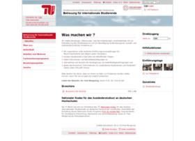 betreuung-int-stud.tu-berlin.de