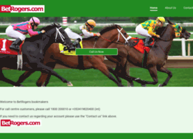 betrogers.com info. Irish Racing,Free Bets,Best Odds Horse Racing