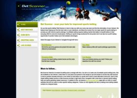 betscanner.com