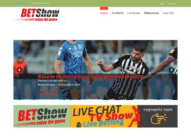 betshow.com