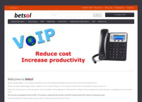 Betsol.net
