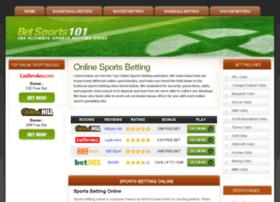 Betsports101.com