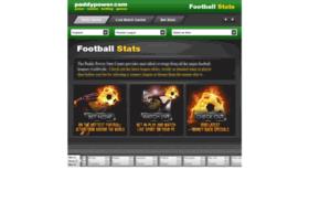 betstats.touch-line.com