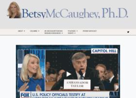 betsymccaughey.com