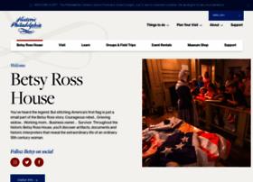 betsyrosshouse.org