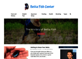 bettafishcenter.com