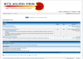 bettamalaysia.com