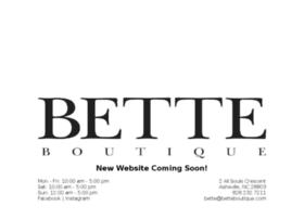 betteasheville.com